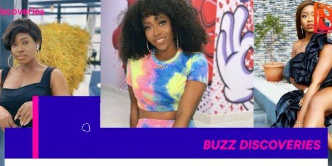 Buzz Discovery: Nollywood Actress, Bukola Oladipupo. - Boomplay