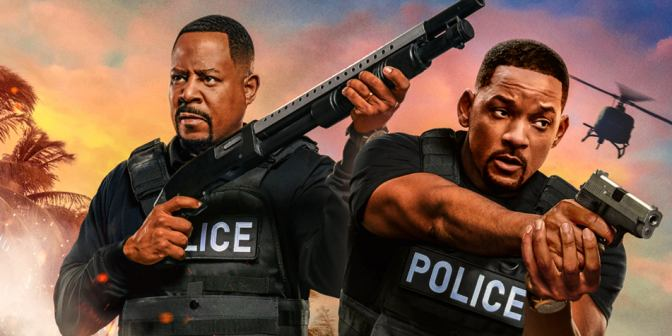 Bad Boys For Life Movie Trailer - Boomplay