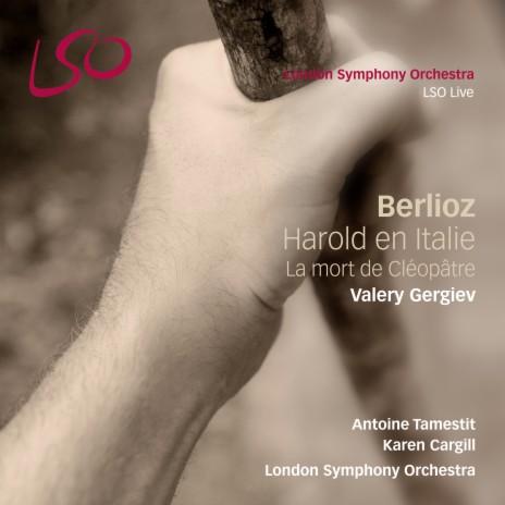 Harold en Italie, Op. 16: II. Marche de pélerins chantant la pière du soir ft. Valery Gergiev & Antoine Tamestit