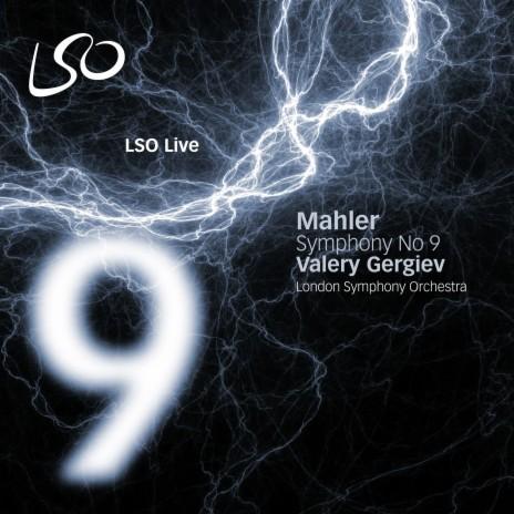 Symphony No. 9: IV. Adagio. Sehr langsam und noch zurückhaltend ft. London Symphony Orchestra