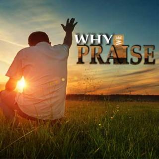 Why We Praise - Boomplay