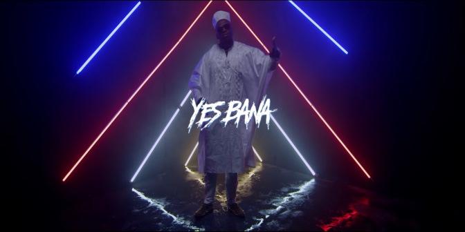 Yes Bana ft. Bien (Sauti Sol) - Boomplay
