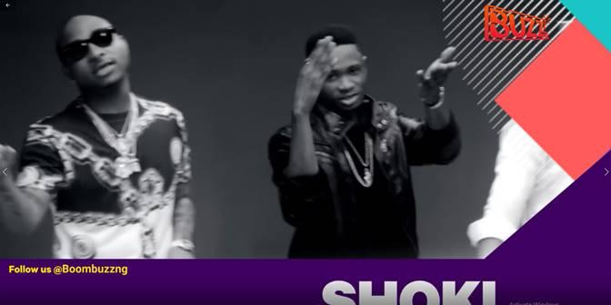 Evolution Of Dance In Nigeria - Boomplay
