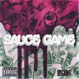 Sauce Game - Boomplay