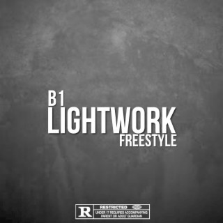 Lightwork Freestyle - Boomplay