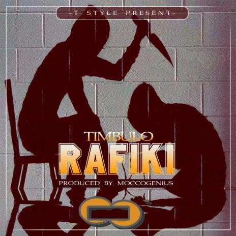 Rafiki-Boomplay Music