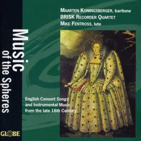 Fantasia a 4 ft. Mike Fentross & Brisk Recorder Quartet