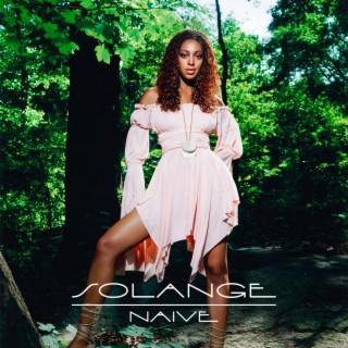Naive (feat. Beyoncé) - Boomplay