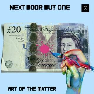 Art of The Matter