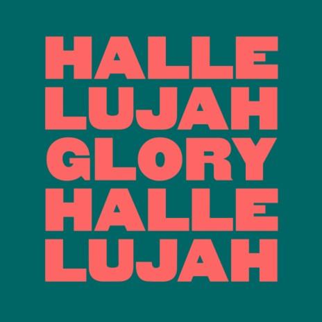 Hallelujah (Sebb Junior Remix) ft. Kevin McKay-Boomplay Music