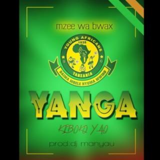 Yanga Kiboko Yao - Boomplay
