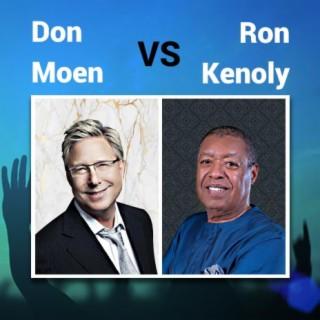 Don Moen vs Ron Kenoly - Boomplay