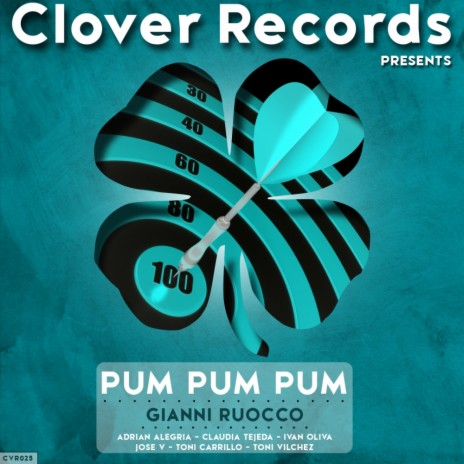 Pum Pum Pum (Claudia Tejeda Remix)-Boomplay Music