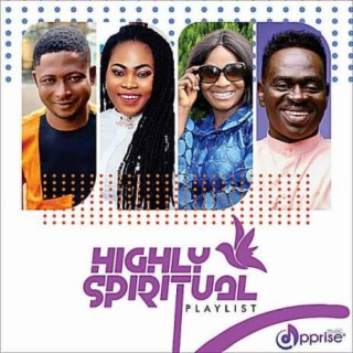Highly Spiritual-Boomplay Music