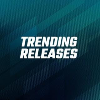 Trending Releases - Boomplay