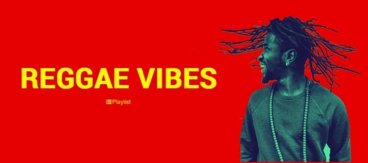Reggae Vibes - Boomplay