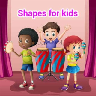 Shapes for Kids  - Boomplay