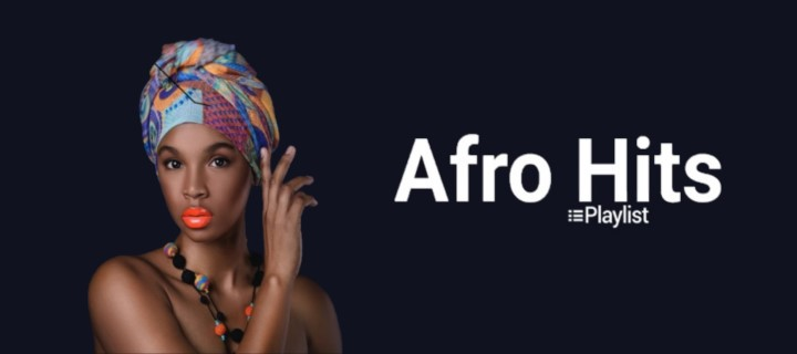 Afro Hits - Boomplay