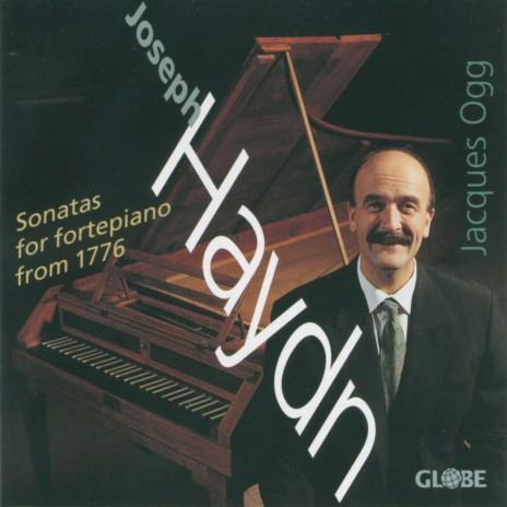 Sonata in E Flat Major, Hob. XVI 28, No. 43: I. Allegro moderato