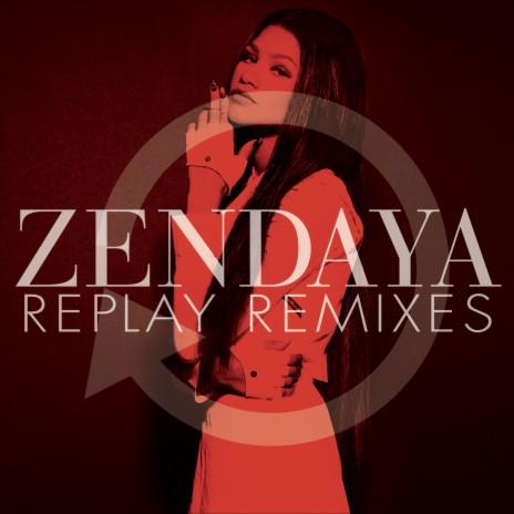 Replay (Belanger Remix)