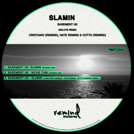 Slamin