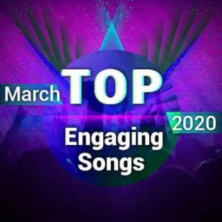 Top Engaging Songs - Boomplay