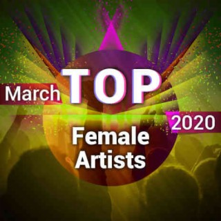 Top Female Artists - Boomplay