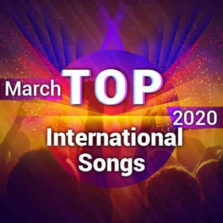 Top International Songs - Boomplay
