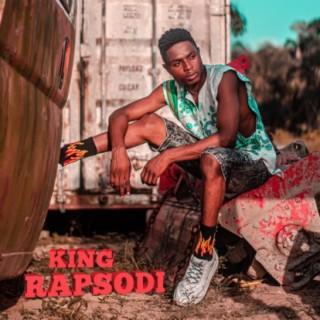 King Rapsodi - Boomplay