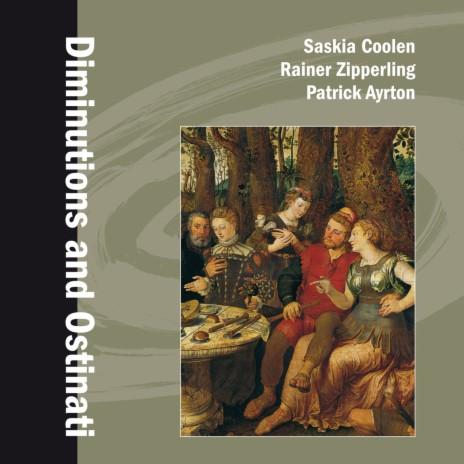 From Il primo libro d'intavolatura di balli d'arpicordo: I. Pass'emezzo ft. Rainer Zipperling & Patrick Ayrton