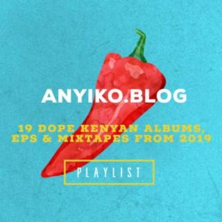 The Kenyan Sound: 2019 Vol 1-Boomplay Music