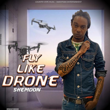 Drone-Boomplay Music
