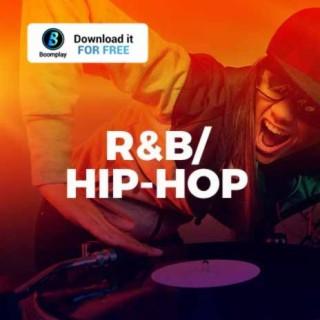 R&B/Hip-Hop - Boomplay
