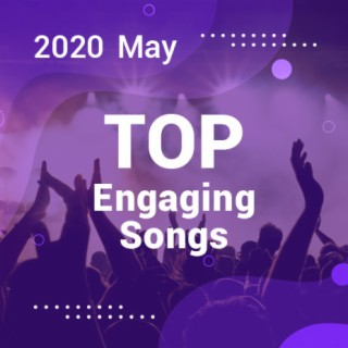 Top Engaging Songs - Boomplay