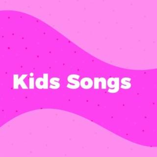 Kids Songs - Boomplay