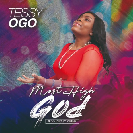 Most High God - Listen on Boomplay For Free