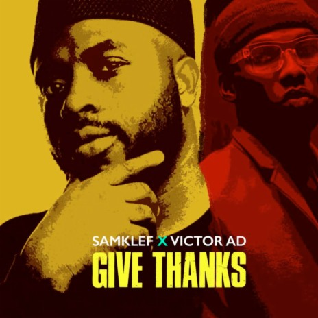 Give Thanks ft. Victor AD