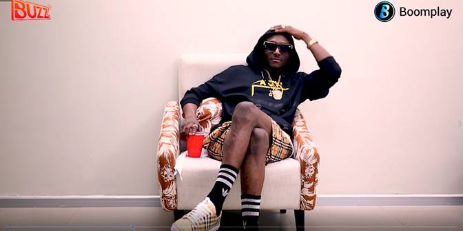 The Convo With Terry G. Part 2 - Boomplay