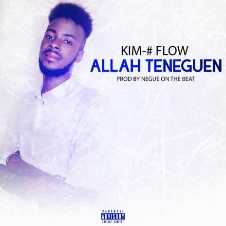 Allah teneguen-Boomplay Music