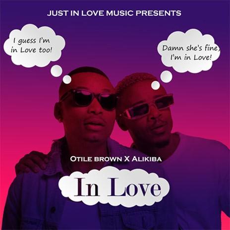 In Love ft. AliKiba