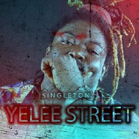 Yelee Street-Boomplay Music