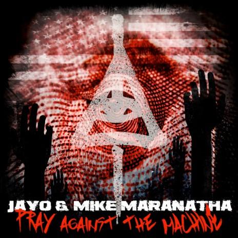 The Natsarim ft. Mike Maranatha-Boomplay Music