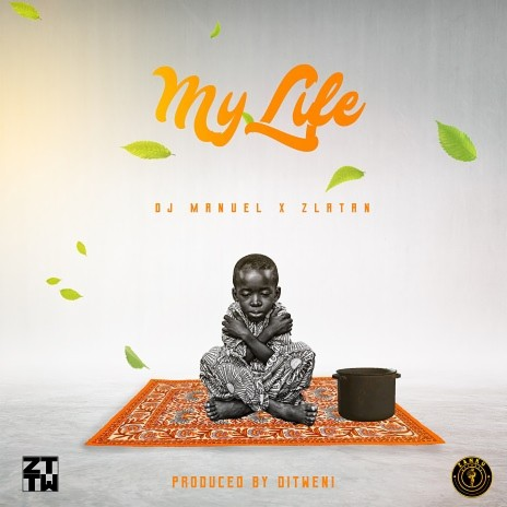 My Life - Listen on Boomplay For Free