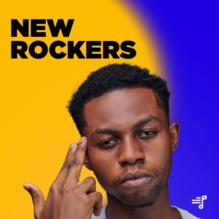 New Rockers - Listen on Boomplay For Free