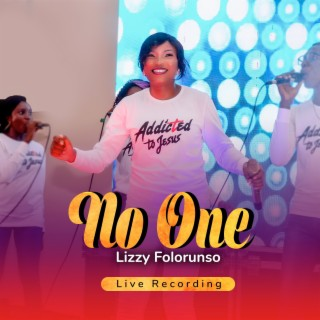 No One (Live Recording)-Boomplay Music