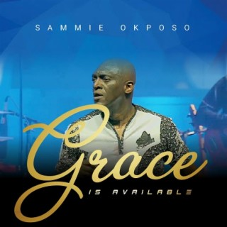 Grace Is Available