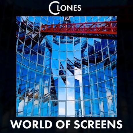 World of Screens-Boomplay Music