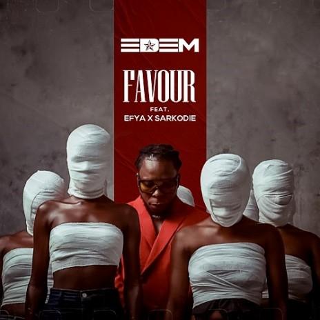 Favour ft. Sarkodie & Efya-Boomplay Music
