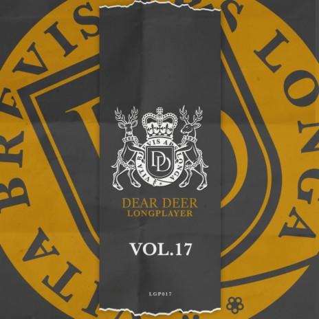 Linear (Original Mix) ft. Simon Sinfield-Boomplay Music