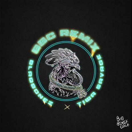 BBC ft. Tiwa Savage-Boomplay Music